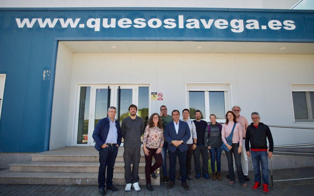 Palencia como caso de estudio de aprendizaje colaborativo para la sostenibilidad rural