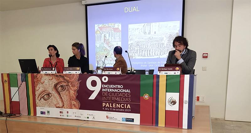 9º Encuentro Internacional de Ciudades Intermedias