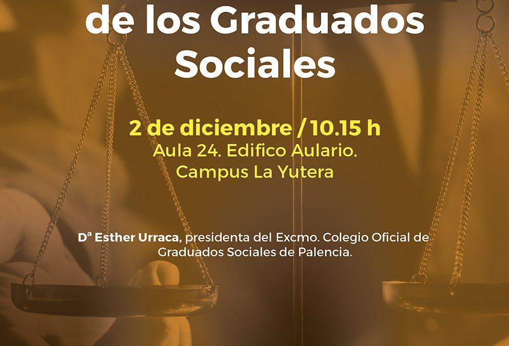 El proceso de precolegiación de los Graduados Sociales