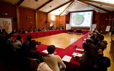 Encuentro de Jóvenes Investigadores sobre Conservación y Usos Sostenibles del Sistema Forestal.