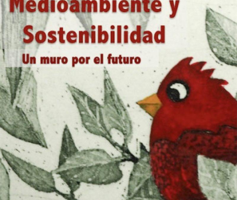 La nueva edición de la Exposición Muro de la UVa, dedicada este año al «Medioambiente y Sostenibilidad», ya puede visitarse de forma virtual