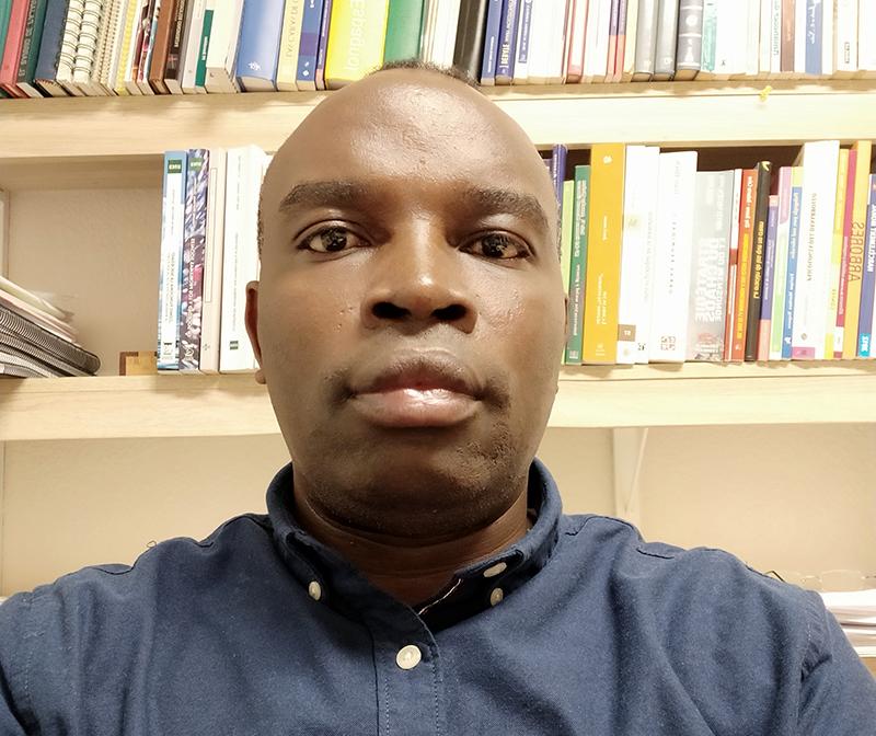 Isidore Mutayongwa