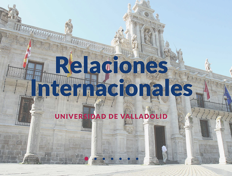 Convocatoria provisional de Becas de colaboración y formación del Vicerrectorado de Internacionalización. Curso 2020-21