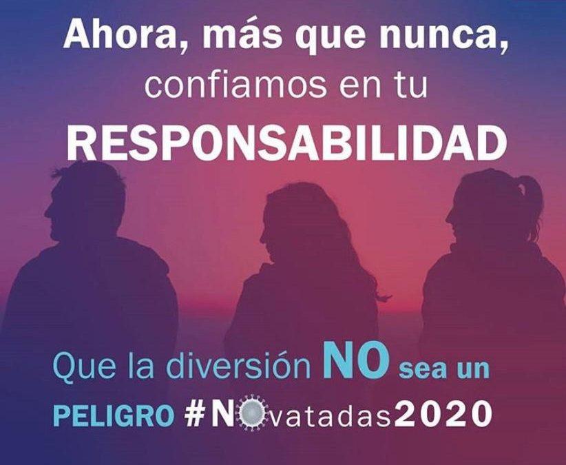 NOvatadas2020