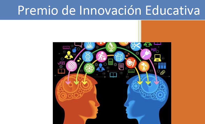 Premio Innovación Educativa Consejo Social 2020