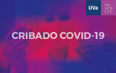 La UVa, junto con Sacyl, realiza cribados dirigidos a la comunidad universitaria del Campus de Palencia para la detección de la COVID-19