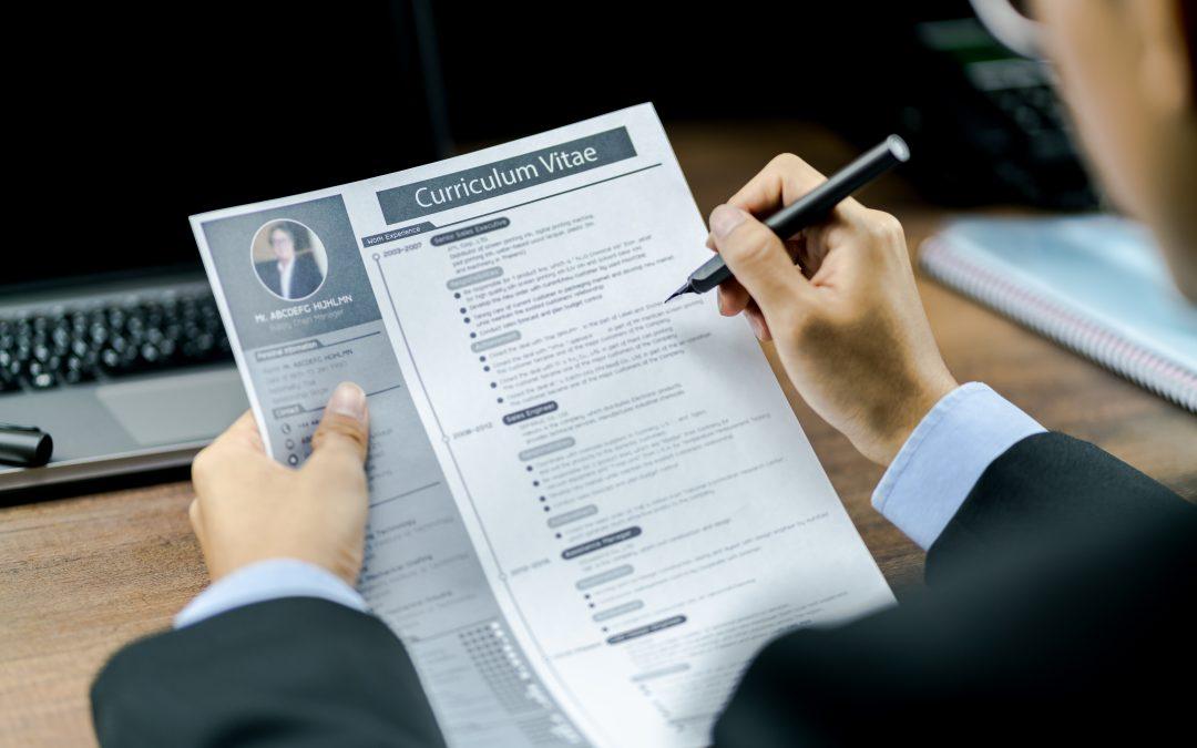 'Taller para la búsqueda de empleo y de inserción laboral'