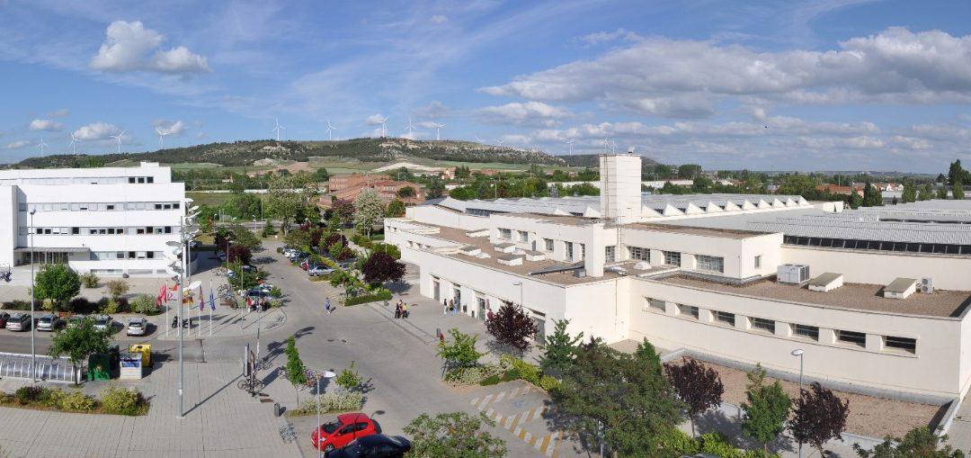 El Campus de Palencia celebra su jornada de puertas abiertas el viernes 7 de mayo