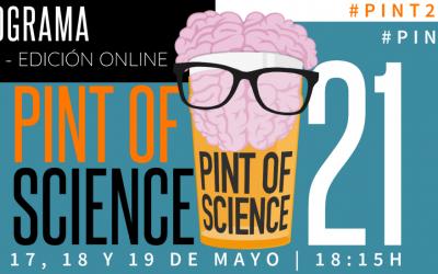 El festival de divulgación científica Pint of Science celebra su 6ª edición en España