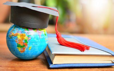 Convocadas 25 becas de colaboración y formación para los servicios de Relaciones Internacionales
