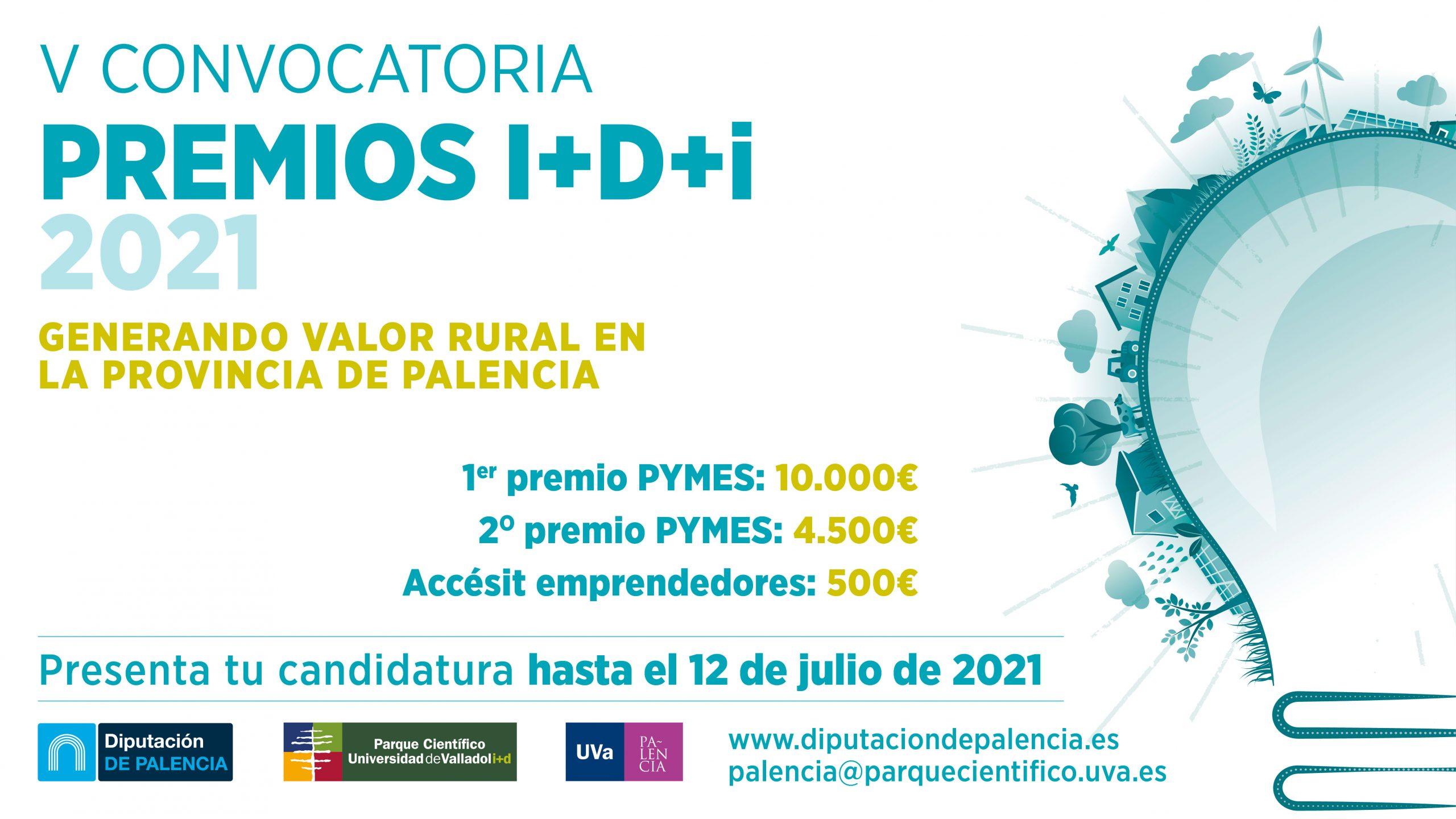 Premios-Generando-valor-rural-Campus-Palencia