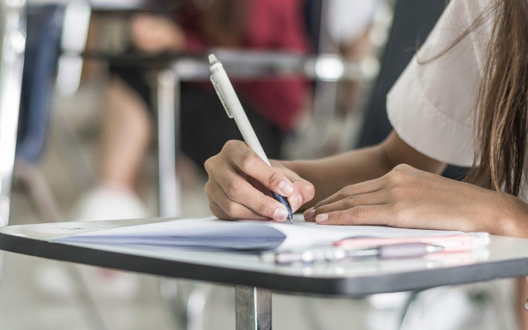 El 99,34 % de los estudiantes supera en Palencia la prueba ordinara de acceso a la universidad EBAU