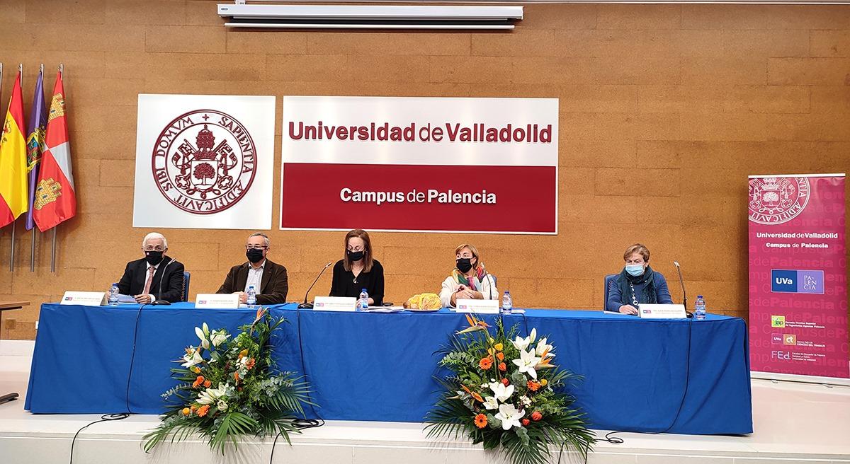 Seta-inauguración-Campus-Palencia